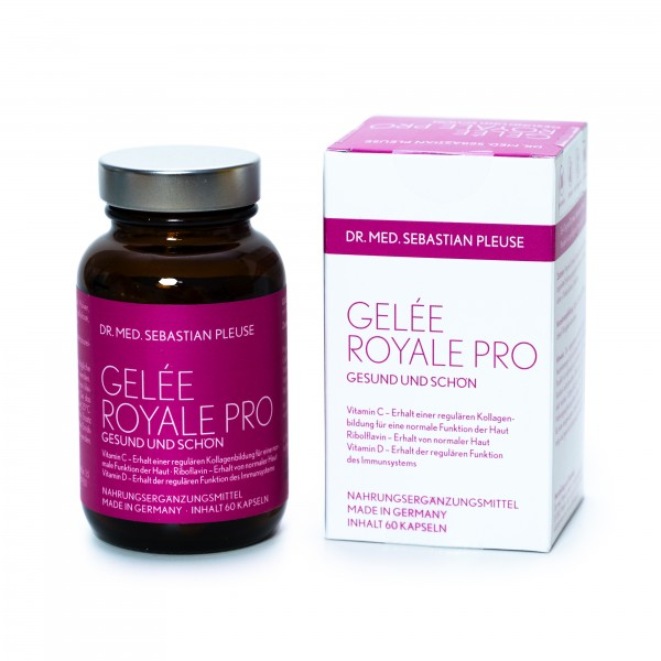 Gelée Royale Pro