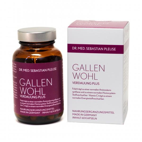Gallenwohl (1 Monat)