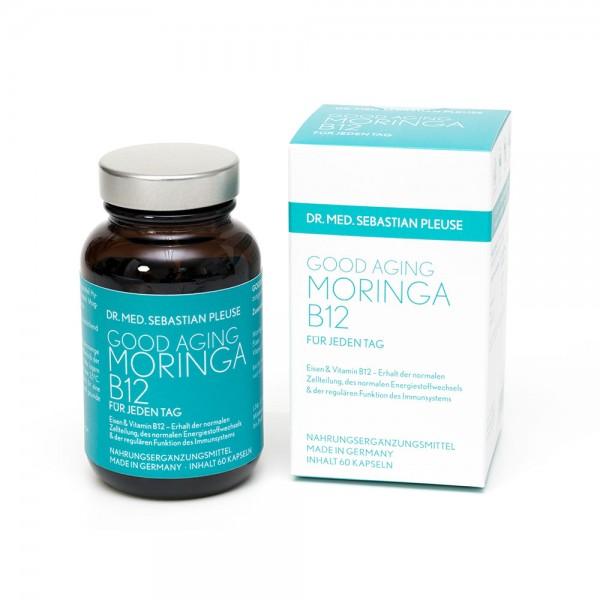 Good Aging Moringa B12
