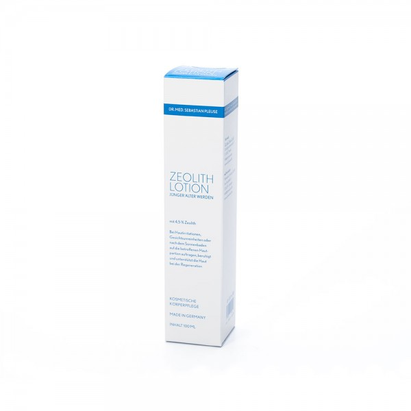 Zeolith Lotion