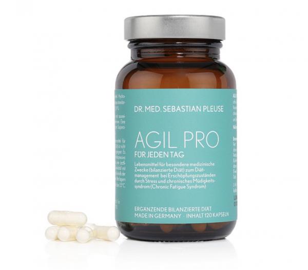 Agil Pro