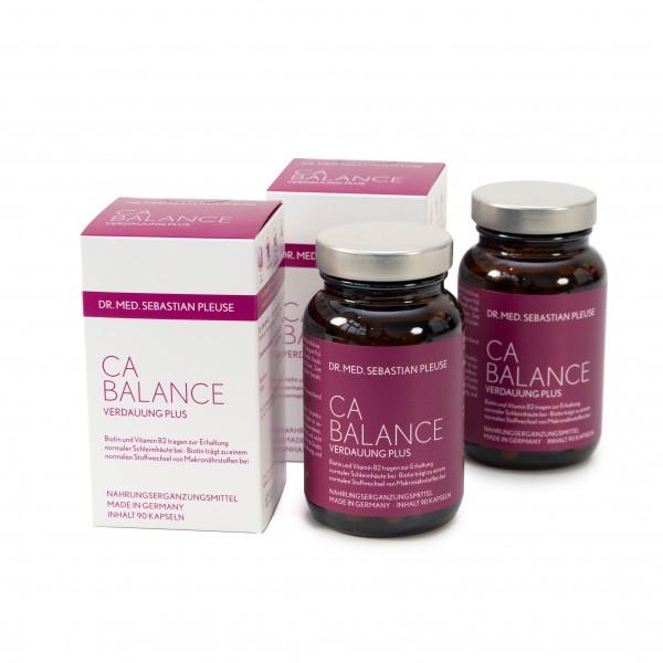 CA Balance DOPPELPACK (2 Monate)