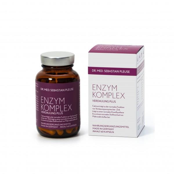 Enzym Komplex (1 Monat)