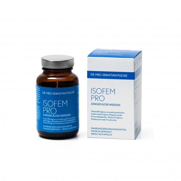 Isofem Pro - Für die Frau ab 40 (1 Monat)