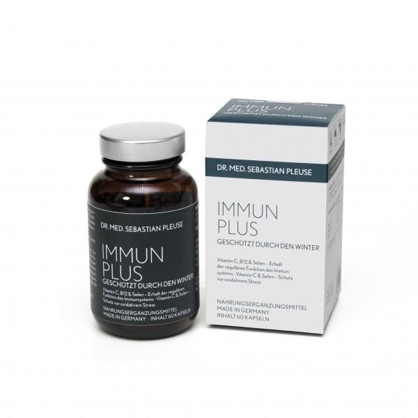 Immun Plus (1 Monat)