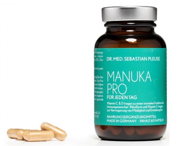Manuka Pro DOPPELPACK