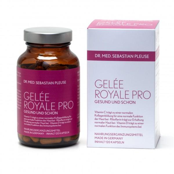 Gelée Royale Pro MAXIPACK