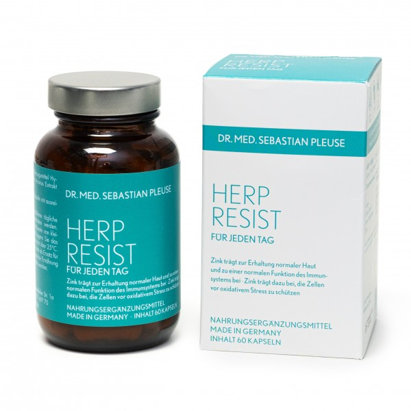 HerpResist (1 Monat)