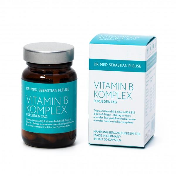 Vitamin B Komplex MAXIPACK