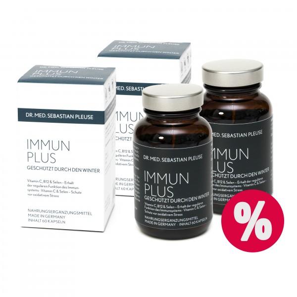 Immun Plus DOPPELPACK