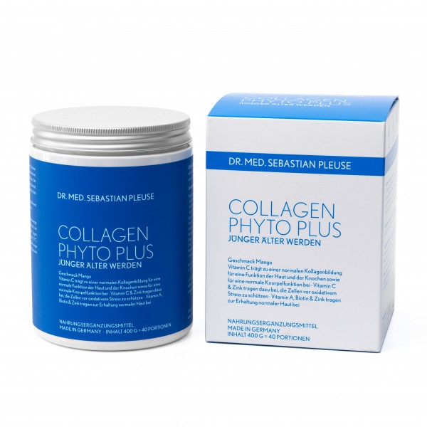 Collagen Phyto Plus